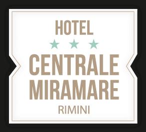 Logo Hôtel Centrale Miramare